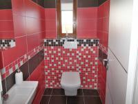WC v přízemí - Prodej domu v osobním vlastnictví 172 m², Ločenice