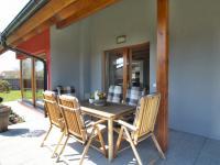 terasa - Prodej domu v osobním vlastnictví 172 m², Ločenice