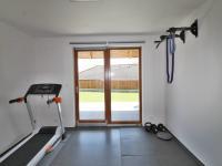 pracovna v přízemí - Prodej domu v osobním vlastnictví 172 m², Ločenice