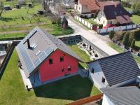 Prodej domu v osobním vlastnictví 172 m², Ločenice