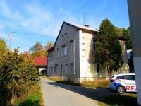 Pohled na stavbu - Prodej penzionu 191 m², Podbřezí
