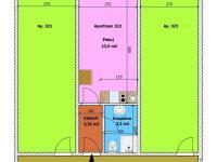 Prodej chaty / chalupy 22 m², Strážný
