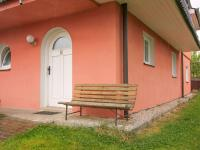 zahrada - Pronájem bytu 2+1 v osobním vlastnictví 44 m², Srubec