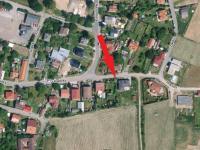 letecký snímek - Pronájem bytu 2+1 v osobním vlastnictví 44 m², Srubec