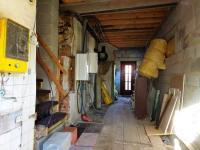 Chodba v rekonstrukci - 1. NP - Prodej domu v osobním vlastnictví 147 m², Rychnov nad Kněžnou
