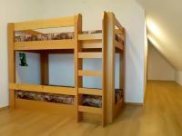 Dětský pokoj - 2. NP - Prodej domu v osobním vlastnictví 147 m², Rychnov nad Kněžnou