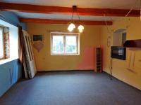 Pokoj v rekonstrukci - 1. NP - Prodej domu v osobním vlastnictví 147 m², Rychnov nad Kněžnou