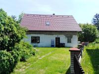 Pohled na dům - Prodej domu v osobním vlastnictví 147 m², Rychnov nad Kněžnou
