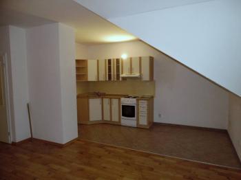 Pronájem bytu 2+1 v osobním vlastnictví 44 m², Srubec