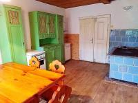 Kuchyň - Prodej chaty / chalupy 81 m², Červený Kostelec