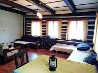 obývací pokoj - Prodej chaty / chalupy 81 m², Červený Kostelec