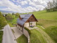 Prodej domu v osobním vlastnictví 220 m², Rokytnice nad Jizerou