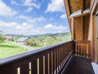 terasa v 1.NP - Prodej domu v osobním vlastnictví 220 m², Rokytnice nad Jizerou