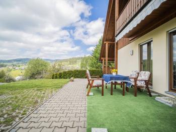 venkovní posezení - Prodej domu v osobním vlastnictví 220 m², Rokytnice nad Jizerou