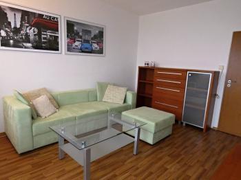 Pronájem bytu 2+1 v osobním vlastnictví 54 m², České Budějovice