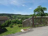 Prodej pozemku, 236 m2, Česká Třebová