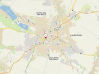 Prodej bytu 1+1 Lanškroun poloha domu - Prodej bytu 1+1 v osobním vlastnictví 35 m², Lanškroun