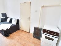Prodej bytu 1+1 Lanškroun obytná kuchyň - Prodej bytu 1+1 v osobním vlastnictví 35 m², Lanškroun