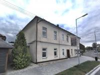 Prodej bytu 1+1 Lanškroun dům ve středu města - Prodej bytu 1+1 v osobním vlastnictví 35 m², Lanškroun
