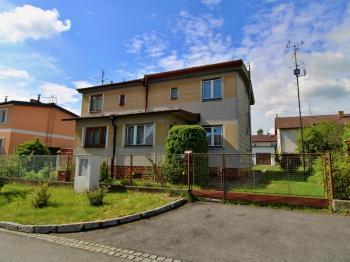 Prodej domu v osobním vlastnictví 180 m², Dolní Dvořiště
