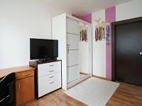 Pokoj zadní - Prodej bytu 3+1 v osobním vlastnictví 70 m², Borovany