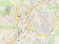 Prodej pozemku 642 m², Moravský Beroun