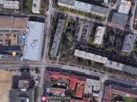 umístění domu ve městě - Prodej bytu 3+1 v osobním vlastnictví 66 m², České Budějovice