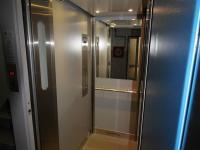 výtah - Prodej bytu 3+1 v osobním vlastnictví 66 m², České Budějovice