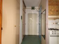 chodba se vstupními dveřmi - Prodej bytu 3+1 v osobním vlastnictví 66 m², České Budějovice