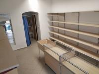 Prodej komerčního objektu 300 m², Chrudim