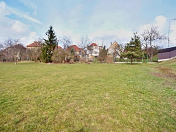 Pozemek pro bydlení na prodej, Praha 6 (Řepy)