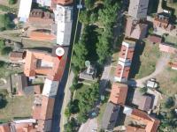 Pronájem komerčního objektu 665 m², Vyšší Brod