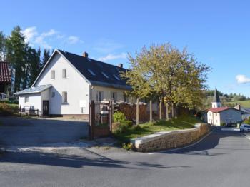 Prodej domu v osobním vlastnictví 100 m², Dvory