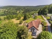 Prodej penzionu 460 m², Benecko