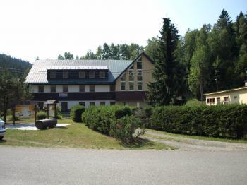 Prodej komerčního objektu 366 m², Jilemnice