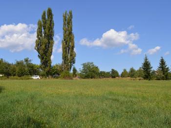 Prodej pozemku 2228 m², Kvilda