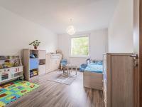dětský pokoj - Prodej bytu 3+1 v osobním vlastnictví 74 m², Lanškroun