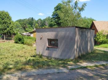 Prodej garáže 30 m², Hnátnice