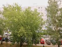 výhled z okna - Prodej bytu 1+1 v družstevním vlastnictví 33 m², České Budějovice