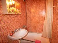 koupelna - Prodej bytu 1+1 v družstevním vlastnictví 33 m², České Budějovice
