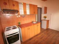 kuchyně - Prodej bytu 1+1 v družstevním vlastnictví 33 m², České Budějovice
