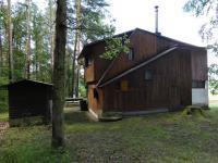 Prodej chaty / chalupy 66 m², Kamenný Újezd