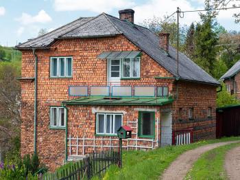 Prodej domu v osobním vlastnictví 77 m², Lanškroun