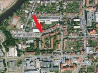 letecká - Prodej bytu 3+kk v osobním vlastnictví 74 m², České Budějovice