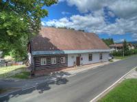 Prodej domu v osobním vlastnictví, 1400 m2, Dolní Lánov