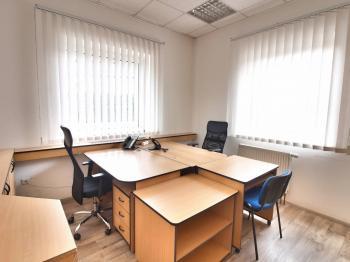 Prodej komerčního objektu 980 m², Lanškroun