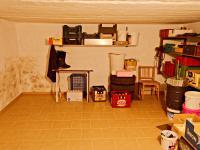 SKLEP DO ULICE A. KŘÍŽE - Prodej domu v osobním vlastnictví 175 m², České Budějovice