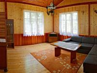 OBÝVACÍ POKOJ - Prodej chaty / chalupy 65 m², Břehov