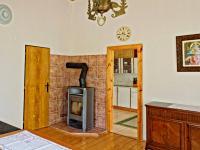 KRBOVÁ KAMNA - Prodej chaty / chalupy 65 m², Břehov