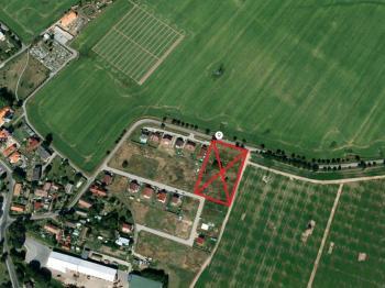 Prodej pozemku, 2983 m2, Všestary